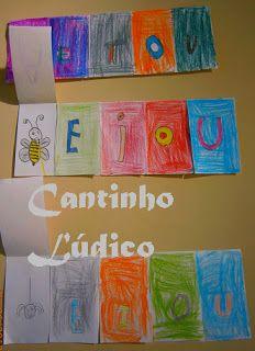 Vogais.  http://cantinholudicodagre.blogspot.com.br/2012/06/vogais.html