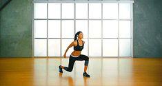 Éstos son los únicos 10 ejercicios que necesitas para estar en forma ⋮ Es la moda