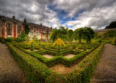 My private garden at the Bantry House.jpg | por MDSimages.com