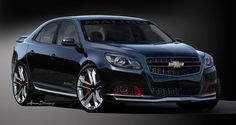 2015 Chevy Malibu Review, Release Date and Price