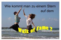Bildquelle: ALLEEN/ https://pixabay.com/de/springen-spa%C3%9F-baumwolle-laufen-493889/   Wie sind die Berühmtheiten zu ihrem Stern gekommen? Text >>  Webseite unten.