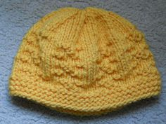 Demo hat, but adaptable for kids
