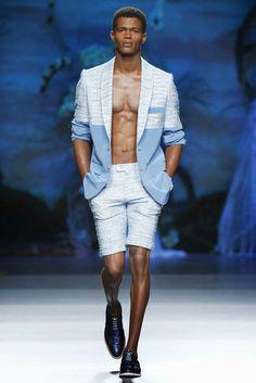 #Menswear #Trends Francis Montesinos Spring Summer 2015 Primaver Verano #Tendencias #Moda Hombre