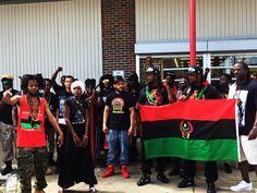 "World Premier:Brotha Shawt ""Black Power"" Feat.Sista Bey...  Click Here to help the ""Black Power"" video be viewed on Worldstarhiphop:>>> https://www.gofundme.com/BlackWorldStar  Get your ""ORIGINAL"" Heru Pan African Flag here...  Pan African Designs http://www.panafricandesigns.com/  #Heru #Horus #Kemet #rbg #Africa #panafricandesigns #panafrican #panafricanflag #uniaflag #blackownedbusinesses #buyblack #marcusgarvey #africanfashion #africantshirts #africanprint #redblackandgreen #blackpower…"
