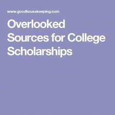 The issue is that not every student who wishes to attend college gets approved for either federally moneyed student aid or the large majority of scholarships that require either remarkable grades or a specific and extraordinary skill in order to receive. Grants For College, Financial Aid For College, College Planning, Online College, Scholarships For College, College Hacks, Education College, College Students, Higher Education