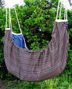 reversible zaza hammock   city stripes with crimson lining mama u0027s little helper toddler hammock   nap time   pinterest      rh   pinterest