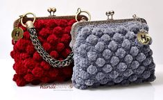 Crochet Basket Diagram Market Bag Ideas For 2019 Crochet Clutch, Crochet Socks, Crochet Bracelet, Crochet Handbags, Crochet Purses, Crochet Bags, Crochet Baby Jacket, Baby Afghan Crochet, Crochet Shell Stitch
