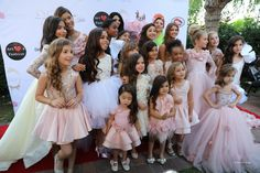 My photos in an article  Red Carpet: Isabella Couture At The Art Hearts Fashion - LA Fashion Week | LA Fashion Judge