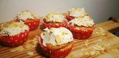 Koolhydraatarme speculaascupcakes - flowcarbfood.nl