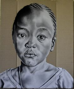 portrait drawing on cardboard Pencil Art, My Childhood, Portrait, Drawings, Sketches, Headshot Photography, Sketch, Drawing, Draw