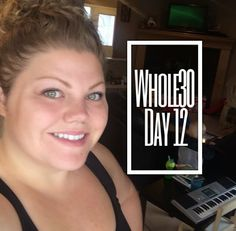 HolyMamaMoly   Whole30   Day 12: Let It Go