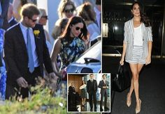 She plays whip-smart paralegal Rachel Zane in Suits. But it looks like Prince Harry's girlfriend Meghan Markle might be ready to quit acting altogether after the seventh season of the USA Networks original series wraps. The 35-year-old actress is in Toronto to film new episodes but is 'ready to be done with Suits' and with 'acting in general,' a source told E! News on Friday.