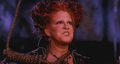 Hocus Pocus, just one of many great 1993 movies