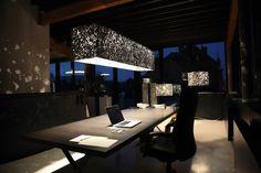 Design by MAI - Grid - verlichting