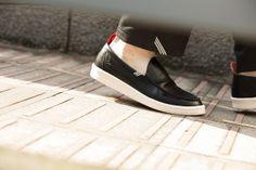 Image of adidas Originals by BEDWIN 2014 Spring/Summer Footwear Lookbook