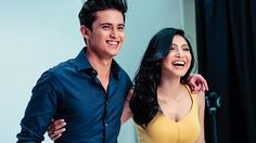 Are James Reid And Nadine Lustre In Love For Reals? Controversial Tweets Suggest So!