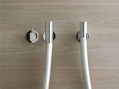 Torneira para duche com 3 furos com mangueira flexível COMBI-30 | Torneira para…