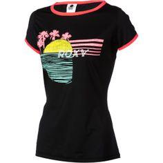 Roxy Beach Ray Rashguard - Womens