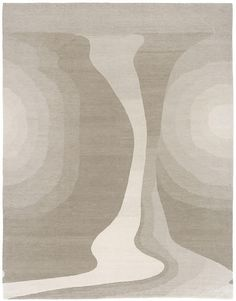 Creeks Fog Himalayan wool {rugs, carpets, modern, home collection, decor, residential, commercial, hospitality, warp & weft}