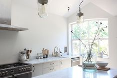 Lorn Road English Kitchen from Light Locations