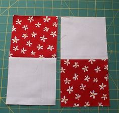 Que tal aprender a fazer esse bloco de patchwork e aplicar nas suas peças?   Você pode usar em almofadas, bolsas, carteiras, necessaire, m...