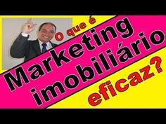 MARKETING IMOBILIÁRIO | EFICAZ | PALESTRA MOTIVACIONAL | CORRETORES DE I...