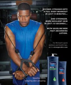 Michael Strahan, Celebrity Crush, Lotion, Crushes, Workout, Celebrities, Image, Celebs, Work Out