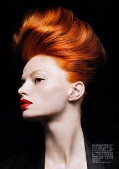 by Lori Novo | Hair - Up-Do |