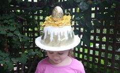 Easter Hat | Easter Hat Parade | Make An Easter Hat | Easter Craft
