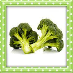 Parsakaali. Broccoli, Watermelon, Fresh, Vegetables, Drinks, Montessori, Printables, Illustrations, Autumn