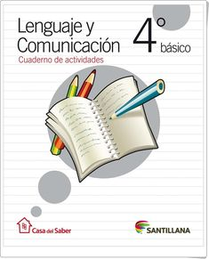 Cuaderno Actividades Lenguaje by Geovanna Carvajal Cuevas via slideshare Therapy Activities, Learning Activities, Teaching Resources, Family Worksheet, Preschool Colors, School Worksheets, School Items, Classroom Language, Spanish Classroom