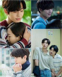 Korean Drama Best, Korean Drama Movies, Korean Actors, Park Bo Young, K Pop, Ahn Hyo Seop, Korean Tv Series, Romantic Doctor, Joon Hyuk