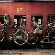 India rail(cycle)ways