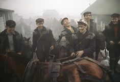 Durham Colliery 1965 - Decorative Collective Dc Photography, William Wegman, John Lennon And Yoko, Jailhouse Rock, Northern England, Antiques Online, Galleries In London, First Photograph, World View