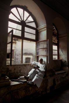 India | -Steve McCurry-