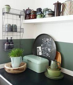 Marian (@fijninhuis) op Instagram: 'Kitchendecor