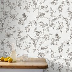 Country Wallpapers - Our Pick of the Best | Ideal Home