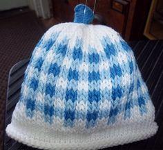 Ravelry: Baby Hats pattern by Marji LaFreniere Baby Hat Knitting Patterns Free, Baby Hats Knitting, Crochet Baby Hats, Crochet For Kids, Knitted Hats, Free Pattern, Free Knitting, Baby Patterns, Crochet Skirt Pattern