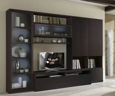Cheap entertainment center modern wall unit centers modular units large size of with fireplace full fir . in wall entertainment Cheap Entertainment Centers, Ikea Entertainment Units, Entertainment Center Wall Unit, Ikea Wall Units, Modern Wall Units, Wall Units With Fireplace, Fireplace Wall, Rack Tv, Muebles Living
