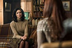 Outlander Episode 213 - Dragonfly in Amber - Finale