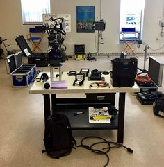 Checking out in the AC Lounge: ARRI ALEXA Mini, Superspeeds from ZEISS Camera Lenses, Freefly Systems MoVI Pro, RT Motion, England MK3.1 Wireless Follow Focus System, filters and accessories. #ACPrep #RuleRentals #RBCGear