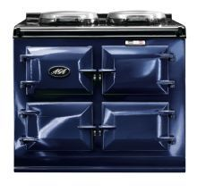 AGA three oven cooker.  maybe some day when we're really rich (which, for two teachers, is probably any day now)?