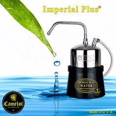 Filter uji Imperial Plus Aqua, Soap, Bottle, Water, How To Make, Filter, Gripe Water, Flask, Bar Soap