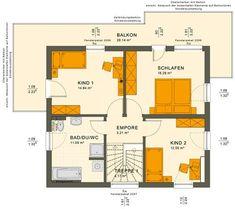 Sunshine 125 V7 Floorplan 2