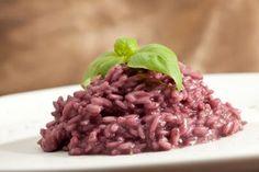 La ricetta di un risotto tradizionale della cucina piemontese (brudera)
