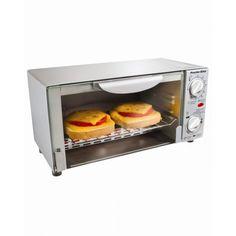 Proctor Silex 31112Y Toaster Oven