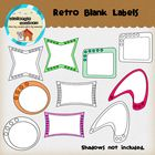 This+set+of+retro+label+clipart+can+be+used+in+many+ways.+Ideas+ranging+from+name+tags+and+labeling+students'+folders,+to+worksheets+and+much+more!...
