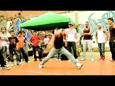 Medellin Hip Hop · (464) Documental Universidad De Medellin Crew Peligrosos  - YouTube d419a4a4db8