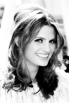 Stana Katic, my fave Serbo-Croatian celebrity