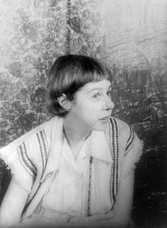 Carson McCullers (February 19, 1917 – September 29, 1967) was an American writer. She wrote novels, short stories, and two plays, as well as essays and some poetry. Her first novel The Heart Is a Lonely Hunter explores the spiritual isolation of misfits and outcasts of the U.S. South. Her other novels have similar themes and are all set in the South.